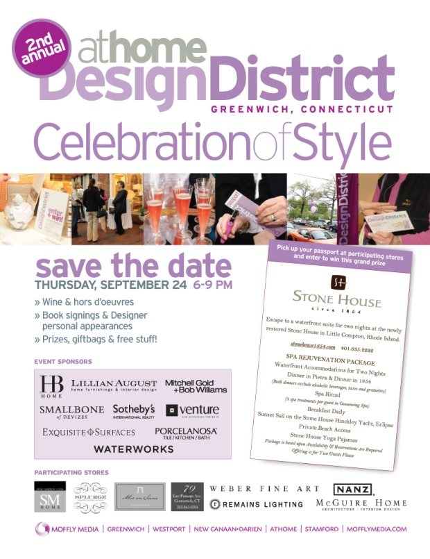 Destination Design District