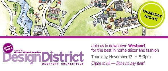 Westport Design District
