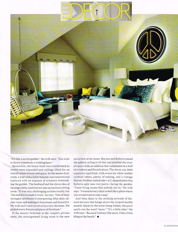 Elle Decor 6_2013